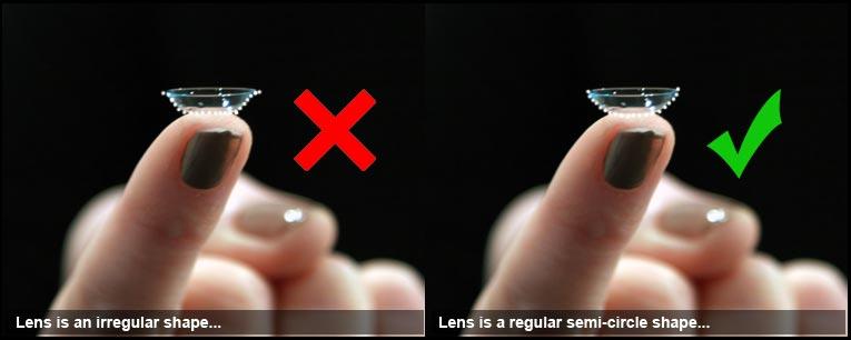 Contact lenses - a guide?